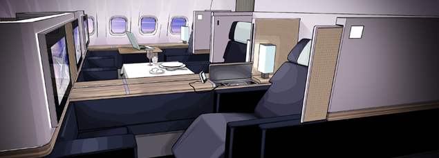 Contact Business Class