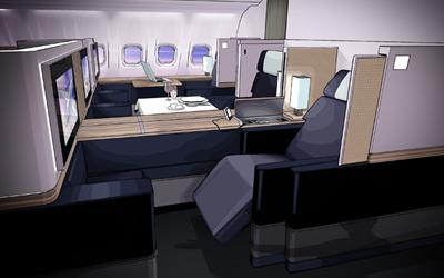 First Class Travel Blog